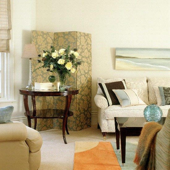 New country living room | Image | Housetohome.co.uk