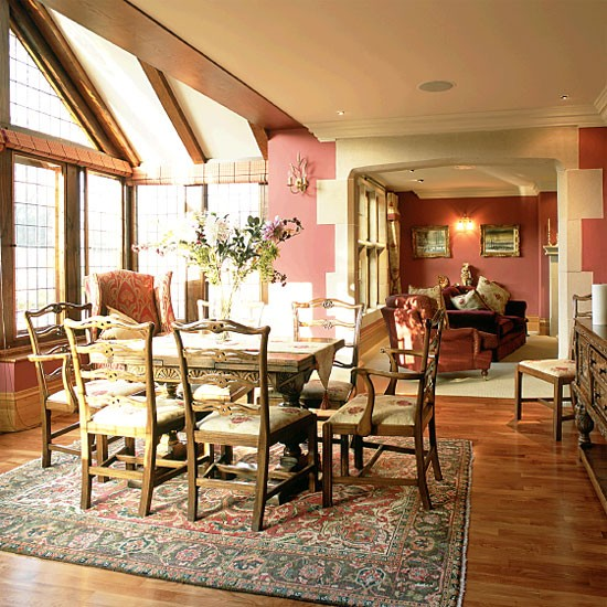 Dining room ideas | Dining room | image