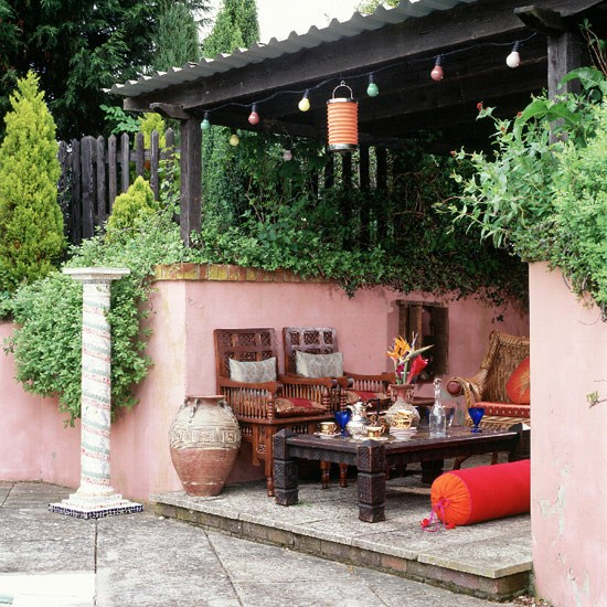 Outdoor living area | Outdoor living area ideas | Image | Housetohome