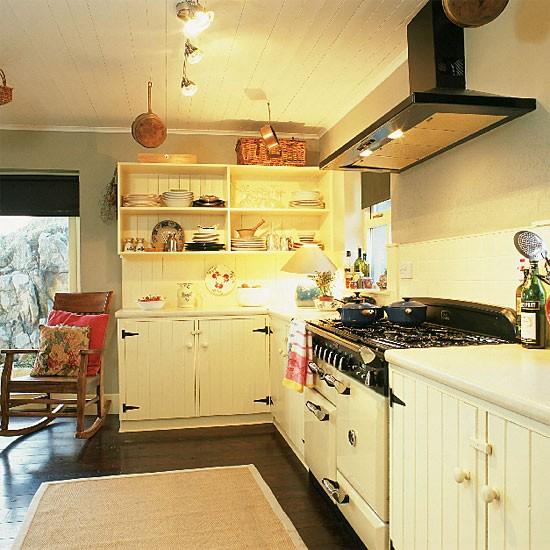 Modern country kitchen | Kitchen Ideas | image