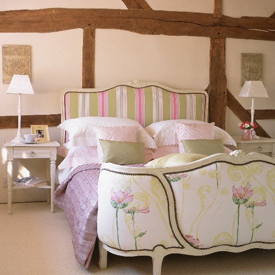 French style guest bedroom antique design decorating for French country bedroom designs