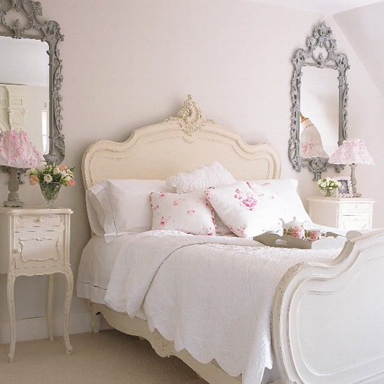 Great French Style Bedroom Bedroom Furniture Decorating Ideas Image. 18  Impressive ...