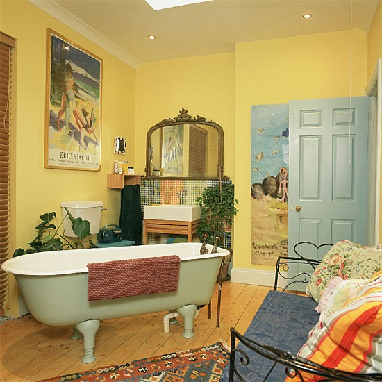 yellow bathroom bathroom vanities decorating ideas grey and yellow bathroom ideas half bath pinterest