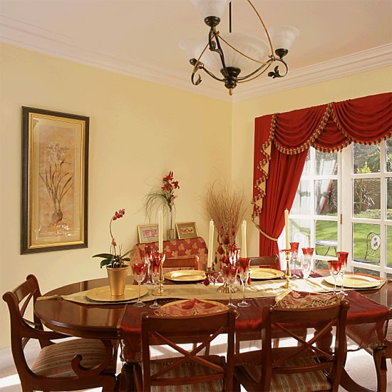 traditional dining room dining room ideas image