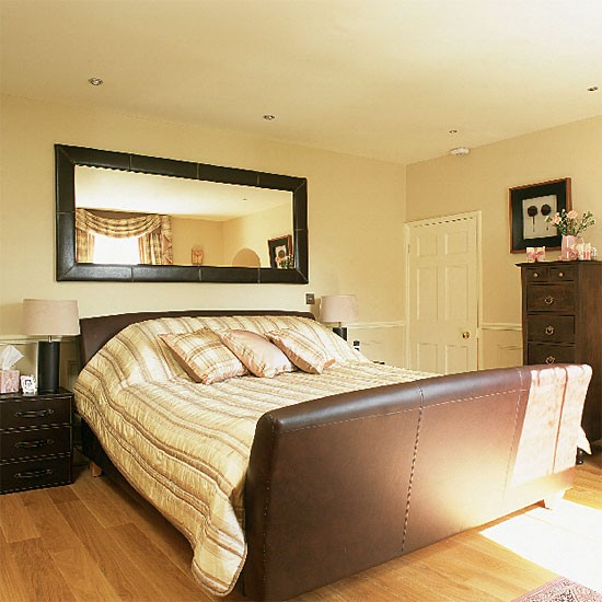 brown leather bedroom bedroom furniture decorating master bedroom cream and brown traditional bedroom
