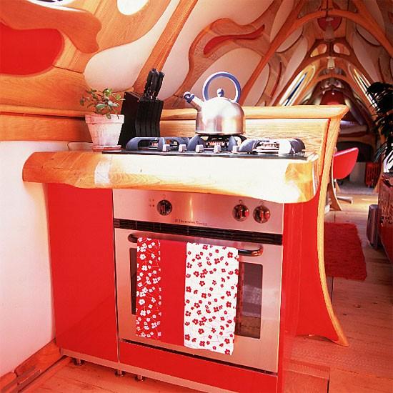 Small boat kitchen | Kitchen design | Decorating ideas | Image | Housetohome