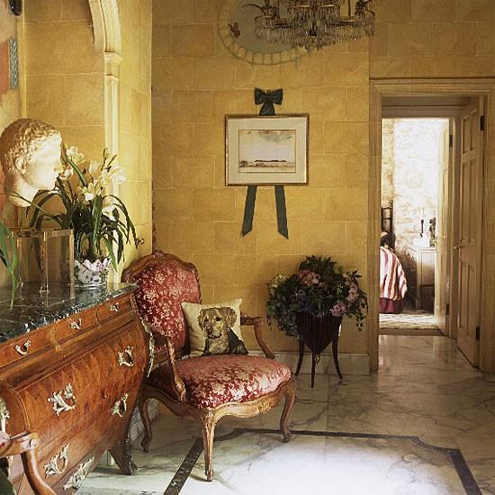 Victorian Hallway | Hallway furniture | Decorating ideas | Image | Housetohome