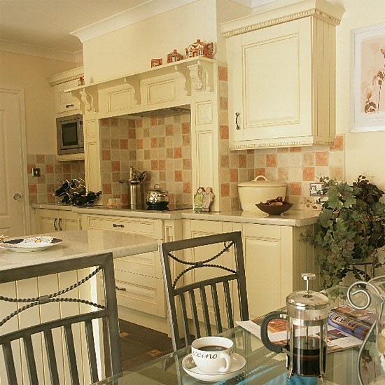 Traditional kitchen/diner | Kitchen design | Decoarting ideas | Image | Housetohome