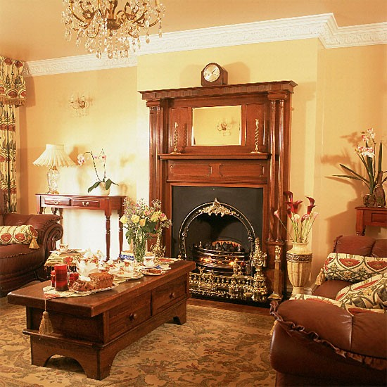 Formal Living Room Living Room Furniture Decorating