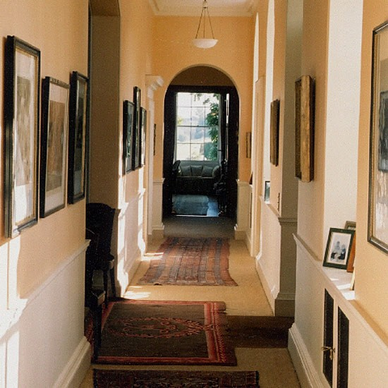 Hallway | hallway ideas | image