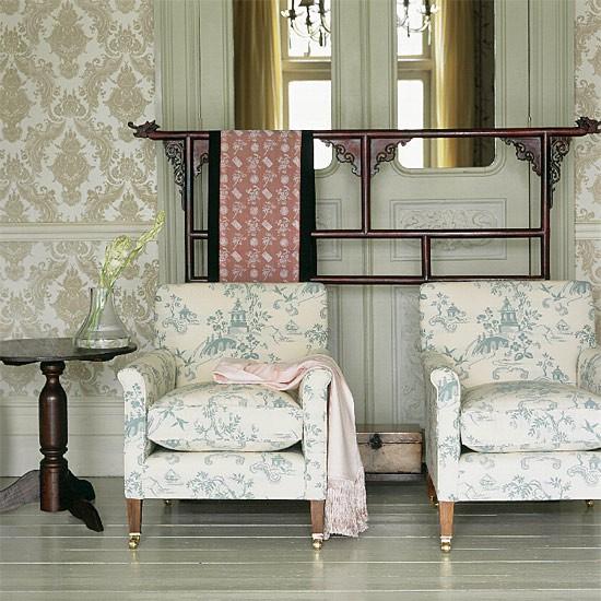 Oriental style living room living room furniture for Oriental style living room furniture