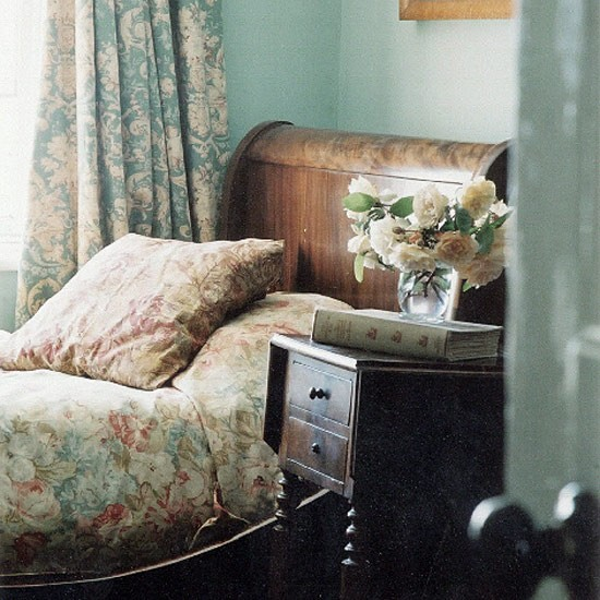 French Style Country Bedroom Bedroom Furniture