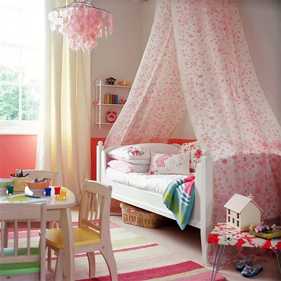 Children's bedroom | Bedroom ideas | Image | Housetohome