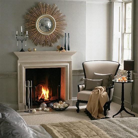 Classic Guest Bedroom Bedroom Furniture Decorating