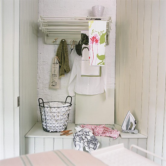 Utility room storage | Decoarting ideas | Image | Housetohome |