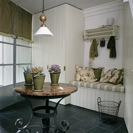 Cloakroom utility room | Utility room designs | Image | Housetohome.co.uk