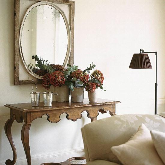 Classic living room   Living room furniture   Decorating ideas   Image   Housetohome