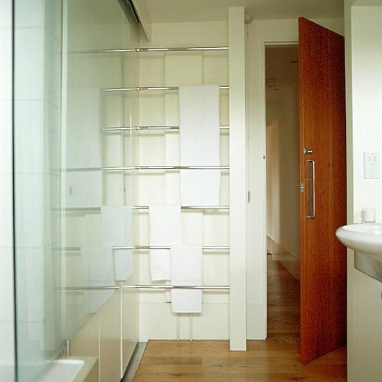 Natural bathroom | Decorating ideas | Image | Housetohome.co.uk