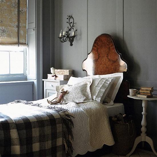 Classic child's bedroom   Bedroom furniture   Decorating ideas   Image   Housetohome