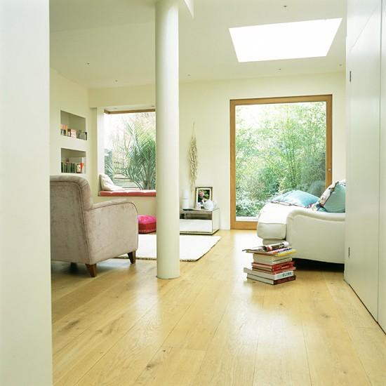 Modern living room | Decorating ideas | Image | Housetohome.co.uk