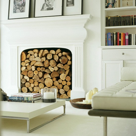 Victorian living room | Modern design | Image | Housetohome.co.uk