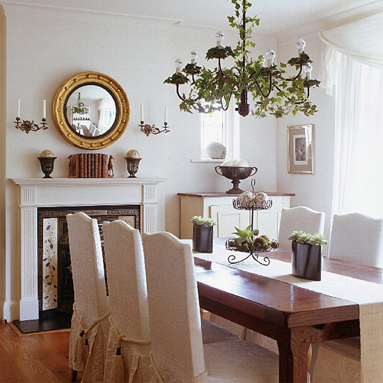 Classic dining room | Dining room furniture | Decorating ideas | Image | Housetohome