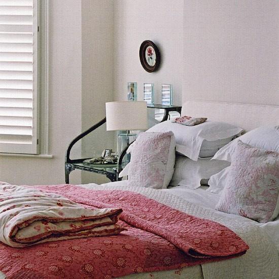 Vintage Bedroom Fabrics Bedroom Furniture Housetohome