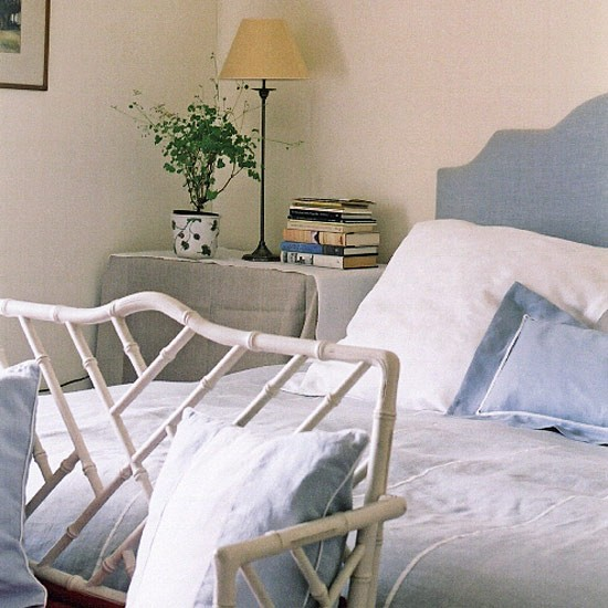 Guest bedroom Bedroom furniture Decorating ideas