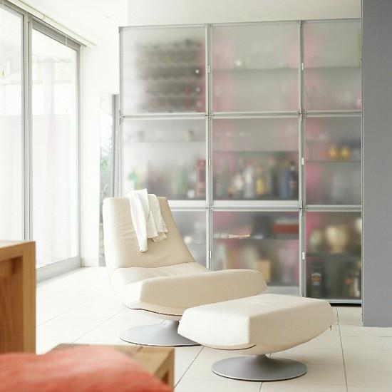 Industrial kitchen/diner detail | Kitchen Ideas | Housetohome.co.uk