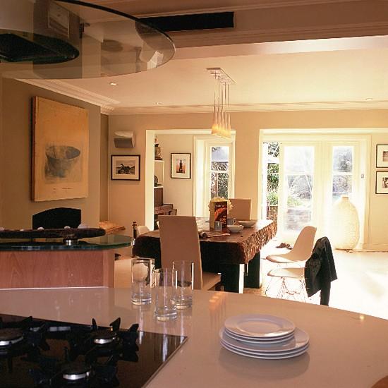 Kitchen-diner | kitchen ideas | image