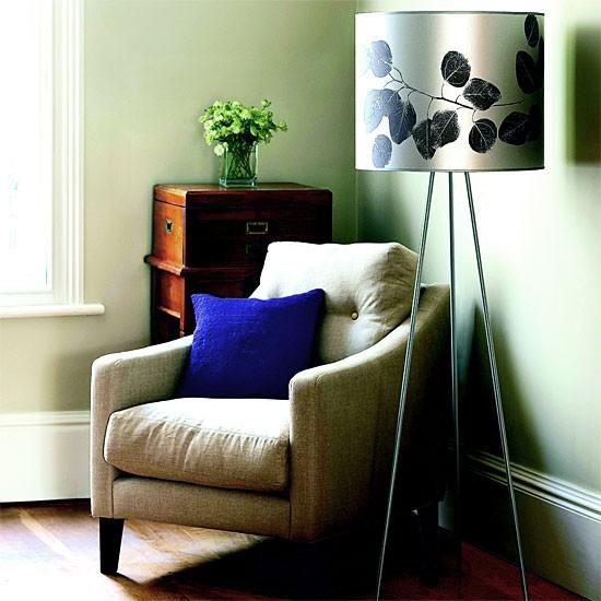 Living room lighting   Living room furniture   Decorating ideas   Image   Housetohome