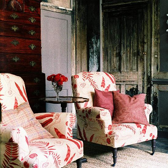 Gothic living room living room design decorating ideas for Gothic living room ideas