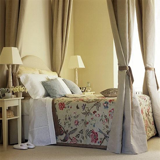 Quarto clássico | móveis de quarto | Decorando idéias | Imagem | Housetohome