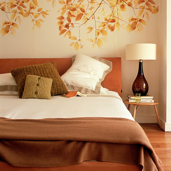 Wallpaper design bedroom wallpaper for Bed wallpaper design