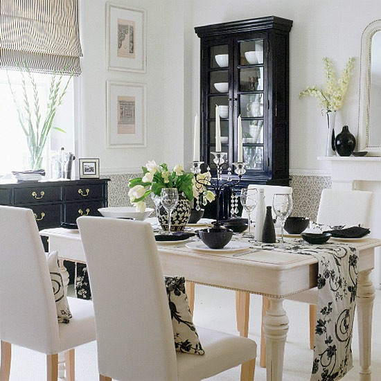 Dining room | Dining room ideas | Image | Housetohome