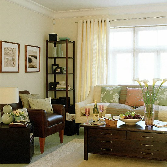 Smart Living Room Housetohomecouk