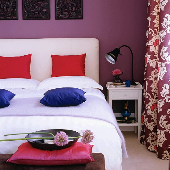 aubergine bedroom bedroom furniture decorating ideas