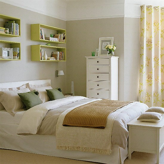 Bedroom storage | Bedroom furniture | Decorating ideas | Image | Housetohome.co.uk