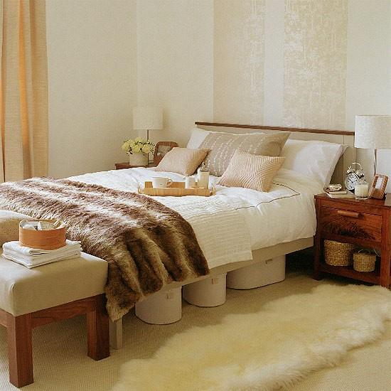 Calm Bedroom Bedroom Furniture Decorating Ideas