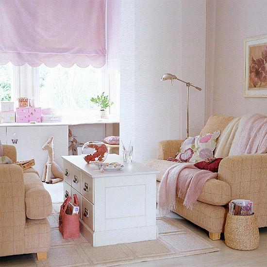 Family living room | Living Room ideas | Housetohome.co.uk
