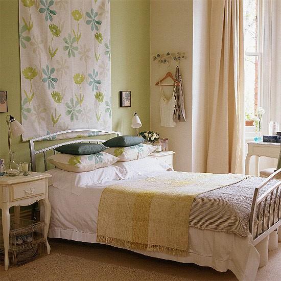 Quarto elegante | mobília do quarto | Decoração idéias | Imagem | Housetohome.co.uk