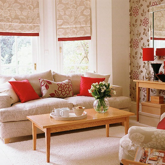 Bedroom Decorating Ideas Wallpaper Victorian Wallpaper Bedroom Bedroom Window Blinds Ideas Bedroom Colour Green: Living Room Style