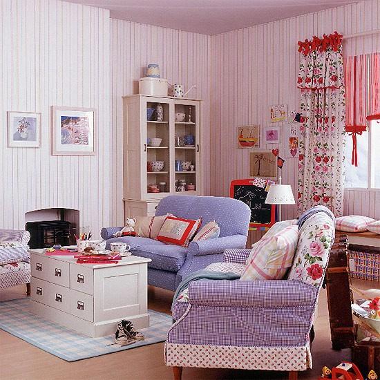 Family living room   Living room furniture   Decorating ideas   Image   Housetohome