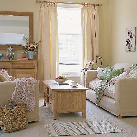 Country Living Room Living Room Furniture Decorating