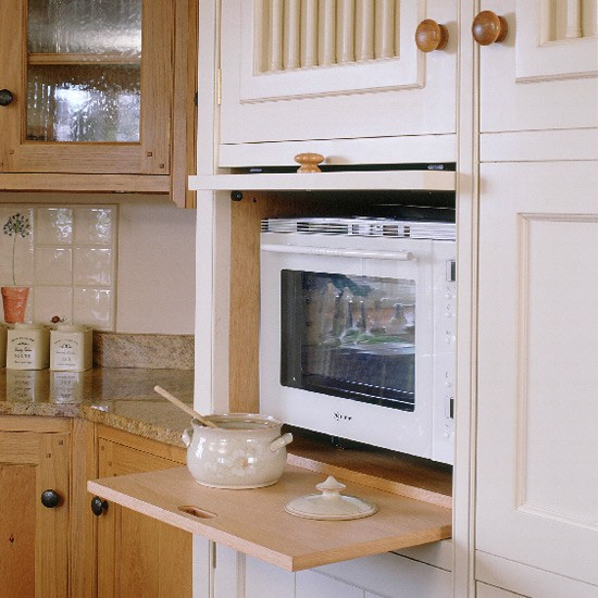 Oak Country Kitchen Kitchen Design Decorating Ideas