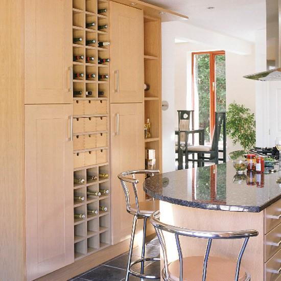 Modern kitchen | Kitchen design | Decorating ideas | Image | Housetohome