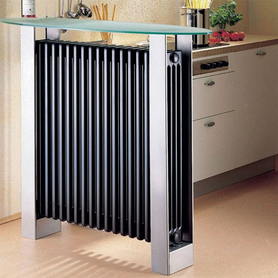 a guide to kitchen heating