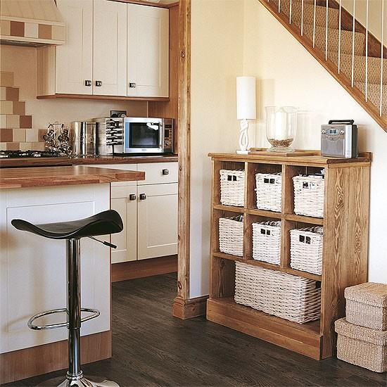 Open Plan Kitchen Designs Pictures: Open-plan Kitchen