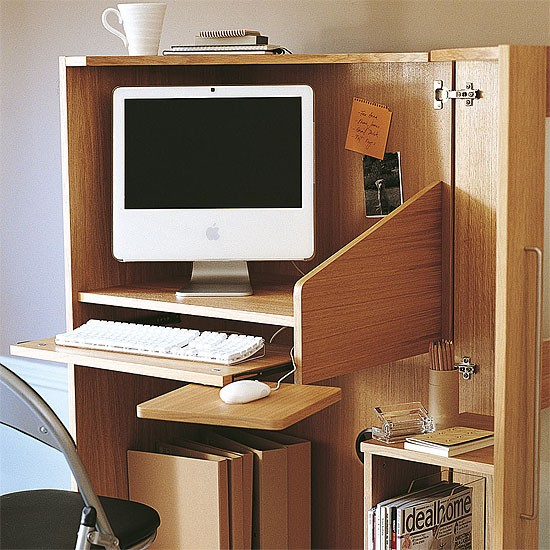 Foldaway Home Office Office Furniture Decorating Ideas