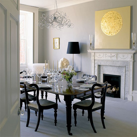 georgian dining room dining room furniture decorating